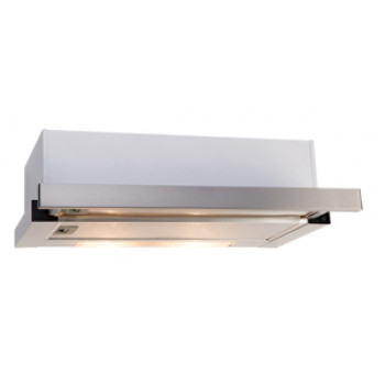 ES602SS Euro appliances 60cm Slide Out Rangehood