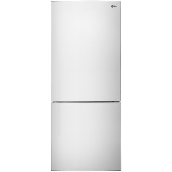 GB-450UWLX LG  450L Bottom Freezer Fridge