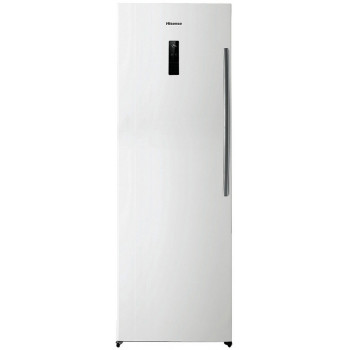 HR6VFF280D Hisense 280L Single Door Upright Freezer