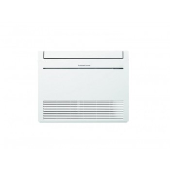 Mitsubishi Electric 3.5KW Reverse Cycle Inverter Floor Console Air Conditioner MFZ-KJ35KIT