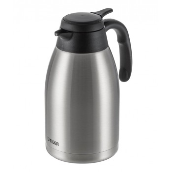 Tiger 1.6 Litre Stainless Steel Thermal Jugs PWL-A162