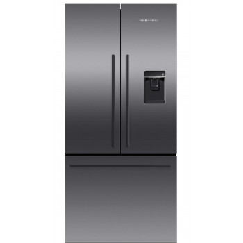 RF522ADUB5 Fisher and Paykel 519 L French Door Fridge