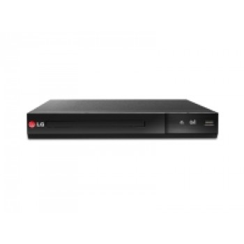 DP132 LG DVD PLAYER WITH USB PLUS, JPG PLAYBACK, MP3 AND DIVX
