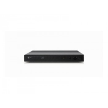 BP450 LG NETWORK 3D BLU-RAY PLAYER