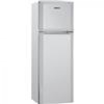DNE25020S BEKO 253 L Silver Top Mount Fridge