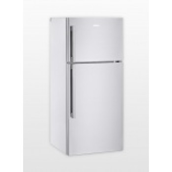 DN151120 X BEKO 510 L Stainless Steel Top Mount Fridge