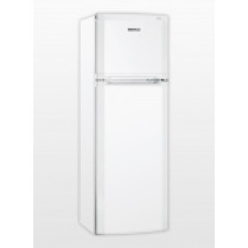 DNE25020 BEKO 253 L White Top Mount Fridge