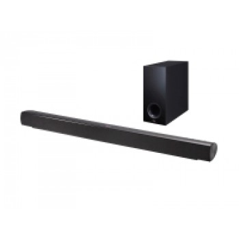 NB2540 LG 2.1CH SOUND BAR - 120W TOTAL RMS POWER OUTPUT
