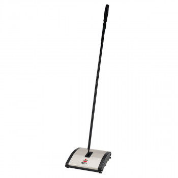 92N0F Bissell Natural Sweep Dual Brush Sweeper