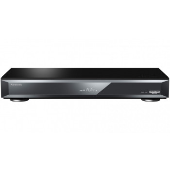 DMRUBT1GLK Panasonic  4K UHD Blu-ray Player and Full HD Recorder