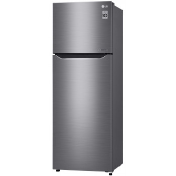 GT-332SDC LG 332L Top Mount Fridge with Door Cooling