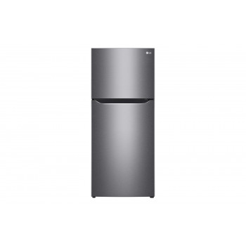 GT-427HPLE LG 427 L Top Mount Fridge in Dark Graphite Finish
