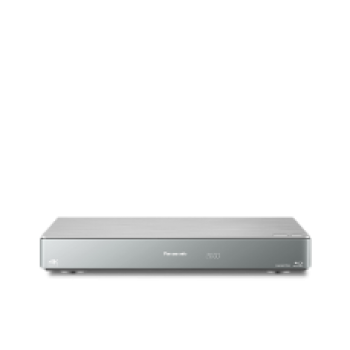 PANASONIC  Recorder: Smart Network 3D Blu-ray Disc™/ Recorder with Triple HD Tuner  DMR-BWT955GL