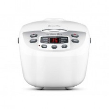 BREVILLE 10 CUPS THE RICE BOX  BRC460