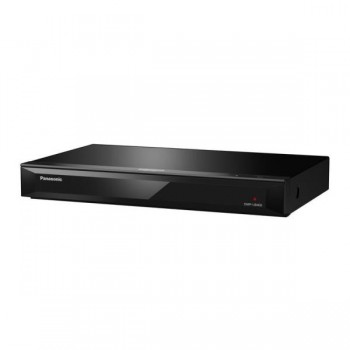 PANASONIC  Ultra HD Blu-ray Player AIR CONDITIONER DMP-UB400GNK