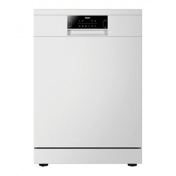 HAIER  White 13 Place Setting Dish Washer  HDW13G1W