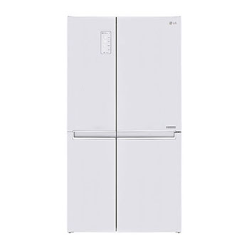 GS-B680WL LG  687 L Side by Side Fridge