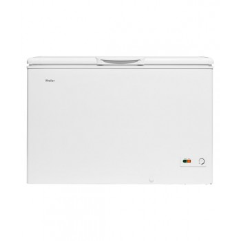 Haier 264 Litre White Chest Freezer HCF264WH