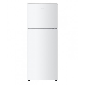 Haier 224L Haier Top Mount Fridge - White  HRF-224FW