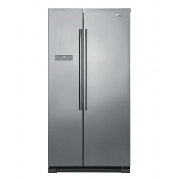 Haier 628L Side By Side Refrigerator  HSBS628AS