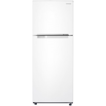 SAMSUNG 350L Top Freezer Twin Cooling Plus TOP MOUNT SR399WTC