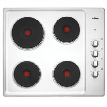 CHEF SOLID ELEMENT COOKTOP  EHC617S