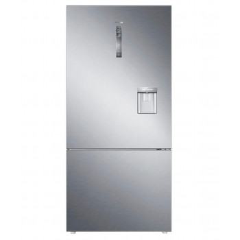 HRF520BHS Haier 517 L Bottom Mount Refridgerator
