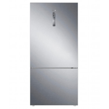 HRF520BS Haier 517 L Bottom Mount Refridgerator