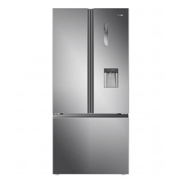 HRF520FHS Haier 514 L French Door Refridgerator