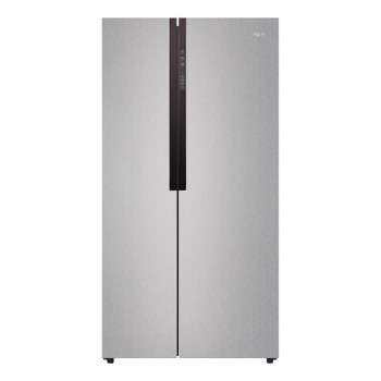 HSBS555AS Haier 555 L Side by Side Refrigerator