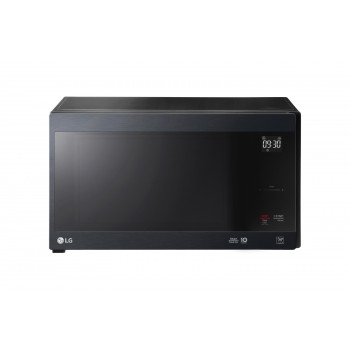 MS4296OMBS LG 42L L NeoChef Smart Inverter Microwave Oven in Matte Black Finish Microwave