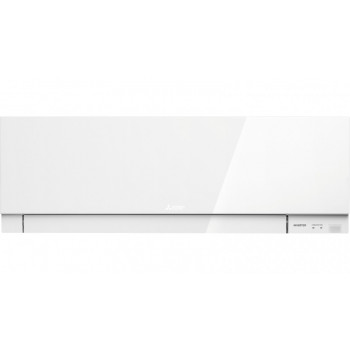 MSZEF50VE2WKIT Mitsubishi Electric 5.0 kW White Signature Series Reverse Cycle Split System Air Conditioner