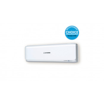 SRK50ZSXA-W Mitsubishi Heavy 5.0 KW Avanti plus Series Air Conditioner