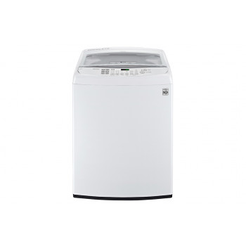 WTG9032WF LG 9 Kg Top Load Washing Machine with 6 Motion Direct Drive & Smart THINQ
