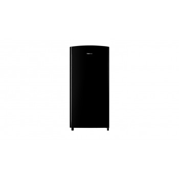 HR6BF157B Hisense 157L Black Bar Fridge
