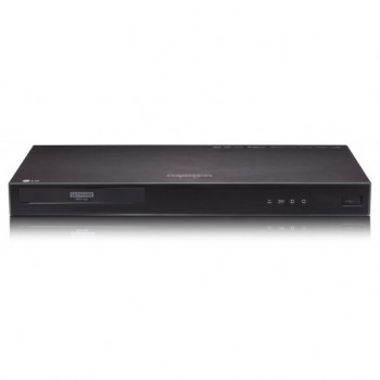 BP350 LG  Wireless Network Blu-Ray Player