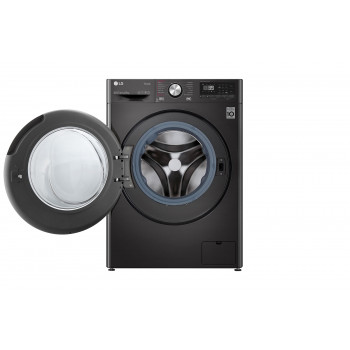 WV9-1409B LG 9KG Front Load Washer with Steam