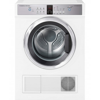 DE7060G1 Fisher and Paykel 7.0 KG Vented Dryer Dryer