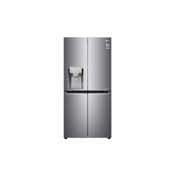 GF-L570PL LG 570L Slim French Door Fridge