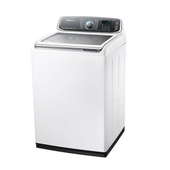 WA10J8700GW SAMSUNG 13kg activ dualwash Top Load Washing Machine