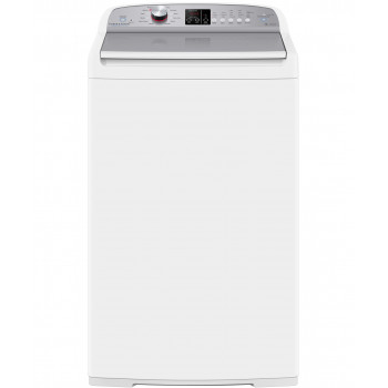 WA8560P1 Fisher and Paykel 8.5 KG Top Loader Washing Machine FabricSmart Washer