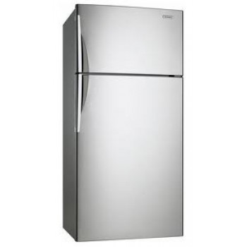 WESTINGHOUSE 420L TOP MOUNT STAINLESS STEEL FRIDGE