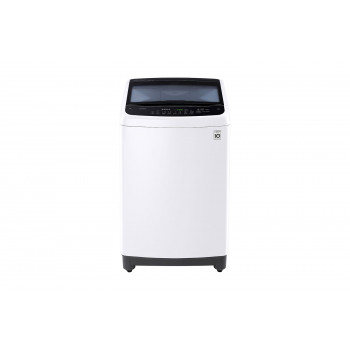 WTG8521 LG  8.5 KG Top Load with Smart Inverter Control Washer