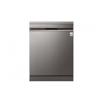 XD4B24PS LG 14 QuadWash Dishwasher with TrueSteam