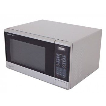 SHARP R350YS 1200W Midsize Inverter and Sensor MICROWAVE