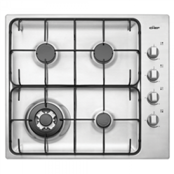 CHEF GAS COOKTOP GHC617S