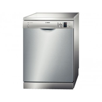 SMS50D08AU BOSCH Anti-fingerprint stainless steel finish silver inox freestanding