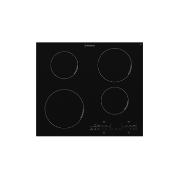 WESTINGHOUSE INDUCTION COOKTOPS WHI644BA