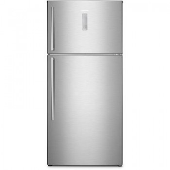 HR6TFF534SD Hisense 534 L Top Mount Fridge Stainless