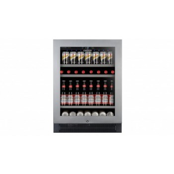 VINTEC 80-100 Bottles Beer and Wine Bar  V40BVCS3